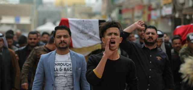 iraq protesta 1 lapresse1280 640x300