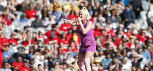 Katy Perry Mondiale cricket lapresse 2020 640x300