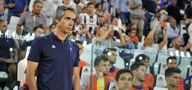Paulo Sousa Allianz Stadium lapresse 2020 640x300