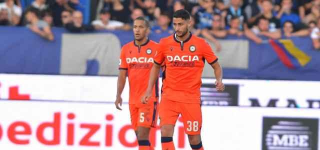 Rolando Mandragora Udinese arancione lapresse 2020 640x300