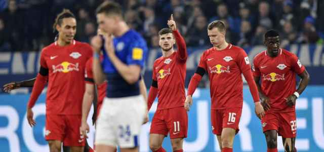 Timo Werner Lipsia rossa gol lapresse 2020 640x300