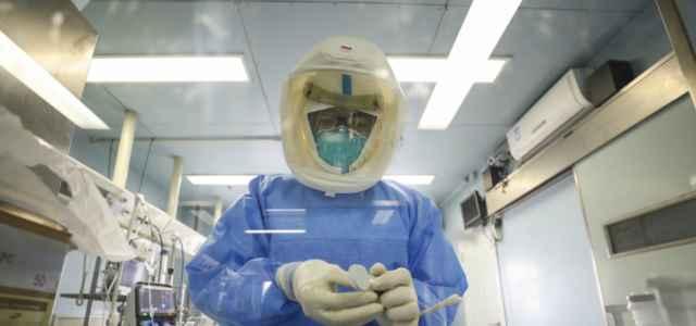 Coronavirus Cina origini Pittsburgh