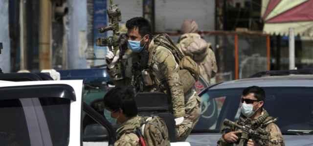afghanistan esercito polizia 1 lapresse1280 640x300