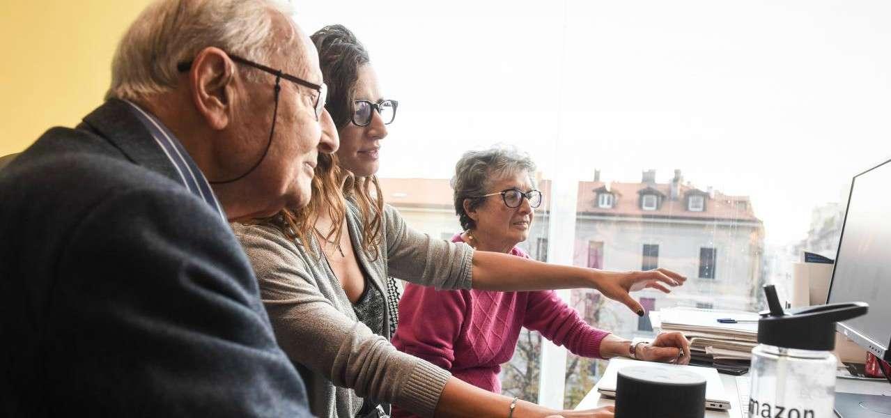 anziani nonni 1 lapresse1280