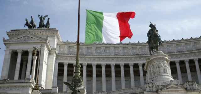 roma altarepatria vittoriano 1 lapresse1280 640x300