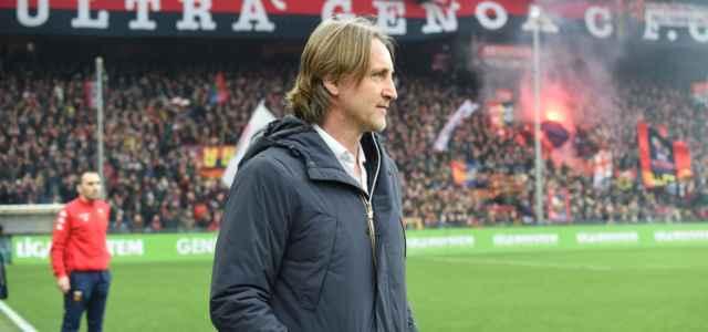 Risultati Serie A Classifica Diretta Gol Live Score Genoa Salvo Lecce In B