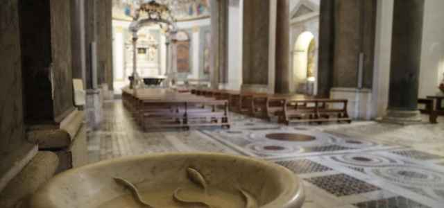Basilica Santa Croce parrocchie