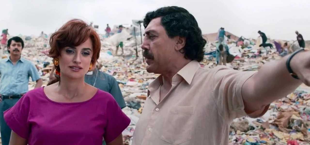 Escobar Film 2019