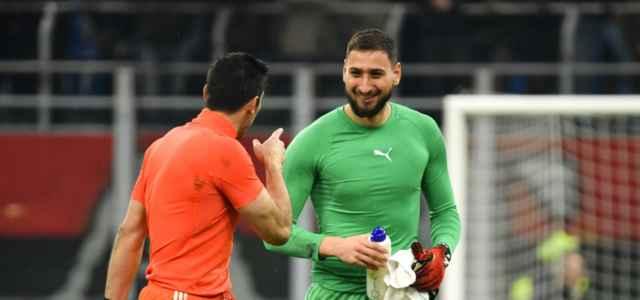 Juventus Milan Coppa Italia