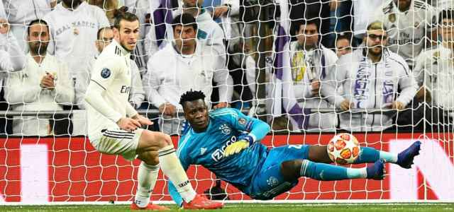 Onana Bale Ajax Real Madrid lapresse 2020 640x300