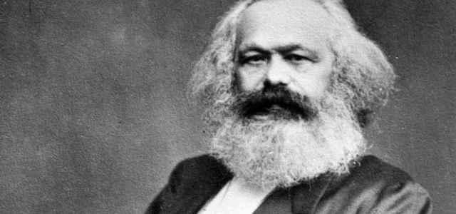 Karl Marx filosofo 640x300