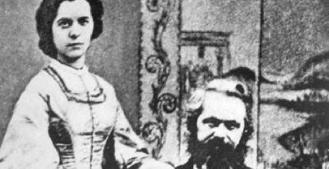 Jenny von Westphalen, chi è?/ Moglie Karl Marx morta lasciando un ...