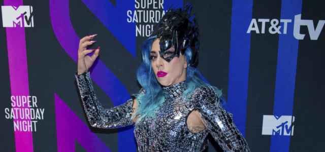 Lady Gaga MTV lapresse 2020 640x300