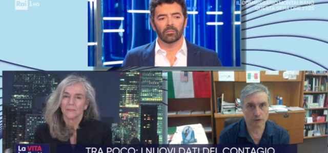 GIovanna Botteri e Guido Silvestri 640x300
