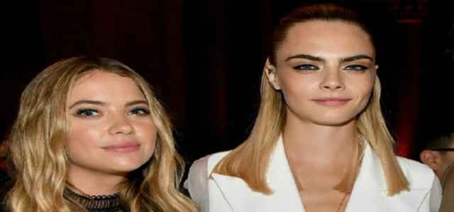 Cara Delevingne Ashley Benson 640x300