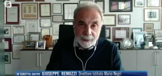 giuseppe remuzzi tgcom24 640x300