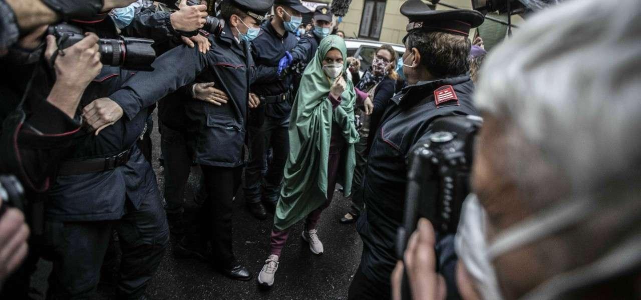 Silvia Romano ritorno Islam