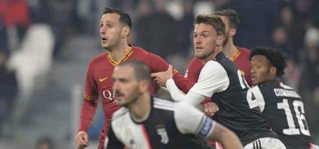 Ripresa Serie A Spadafora Ricevuto Protocollo Figc Diretta Gol Siamo Disponibili