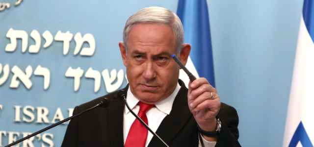 israele netanyahu 4 lapresse1280 640x300