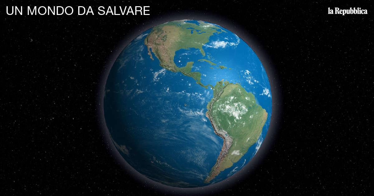 mondo Coronavirus