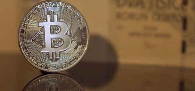 Bitcoin, la criptovaluta