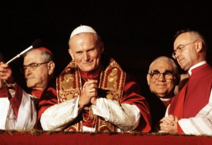 Giovanni Paolo II Wojtyla