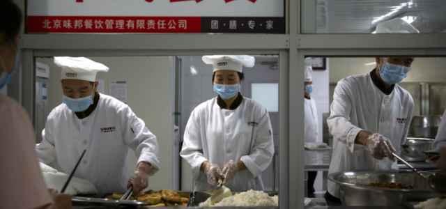 Coronavirus Cina mensa lapresse 2020 640x300