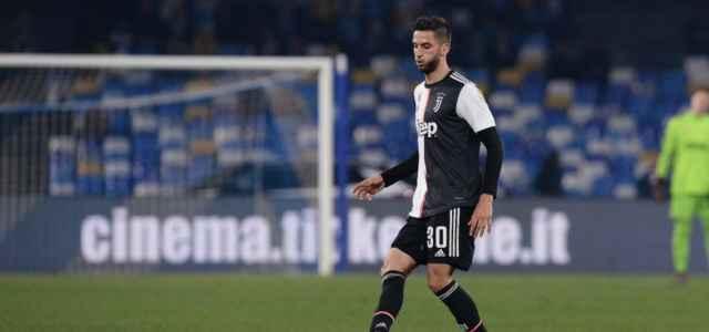 Rodrigo Bentancur Juventus passaggio lapresse 2020 640x300