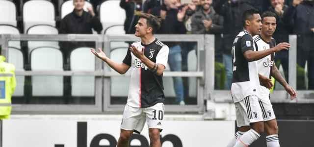 Risultati Serie A Classifica Juve Senza Problemi A Bologna Diretta Gol Live Score