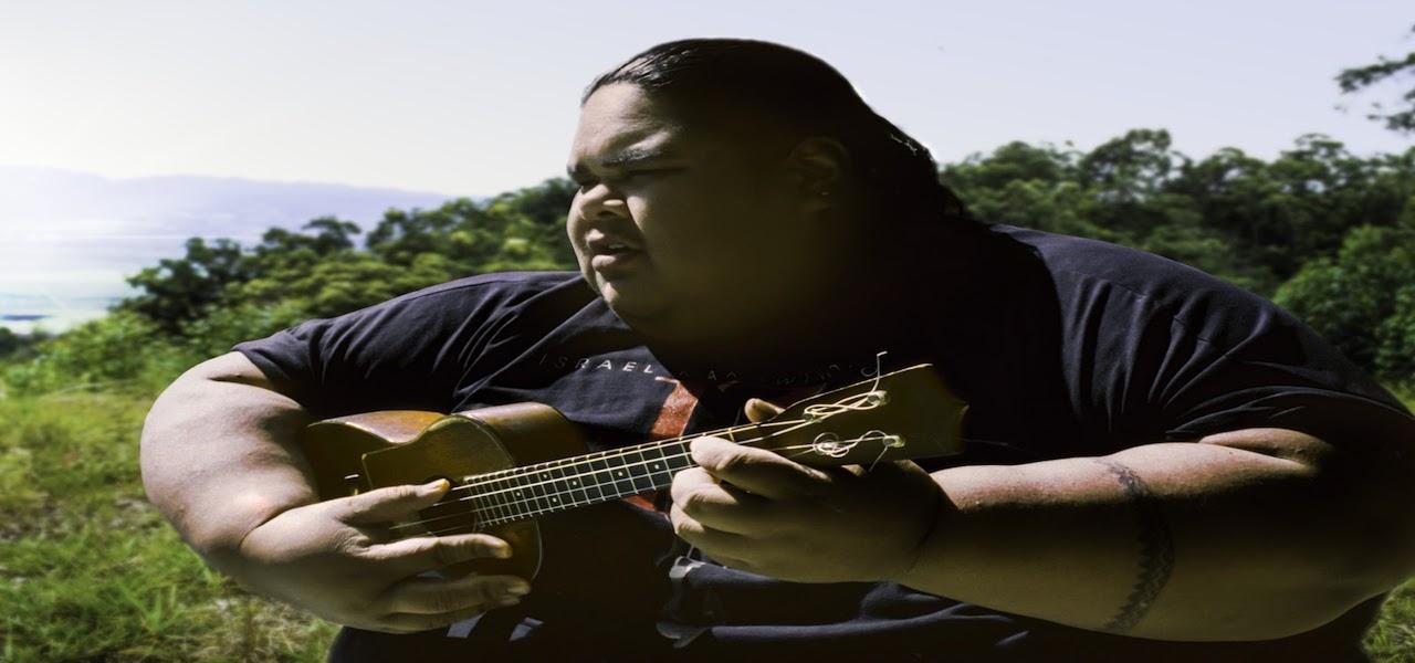Israel Kamakawiwo'ole/ Video, autore cover hawaiana di ...
