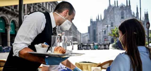Riaperture Milano