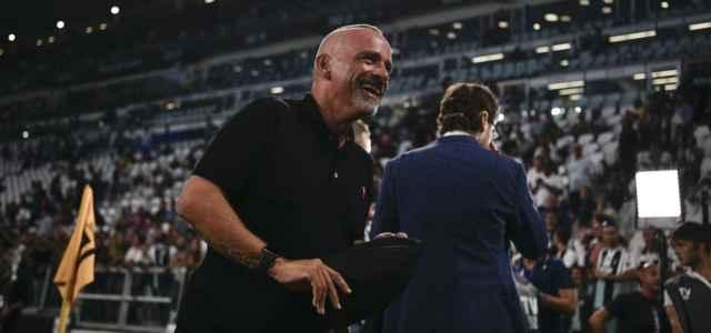 Eros Ramazzotti Allianz Stadium lapresse 2020 640x300