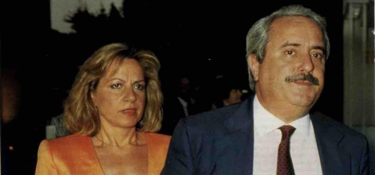 Francesca Morvillo, moglie Giovanni Falcone