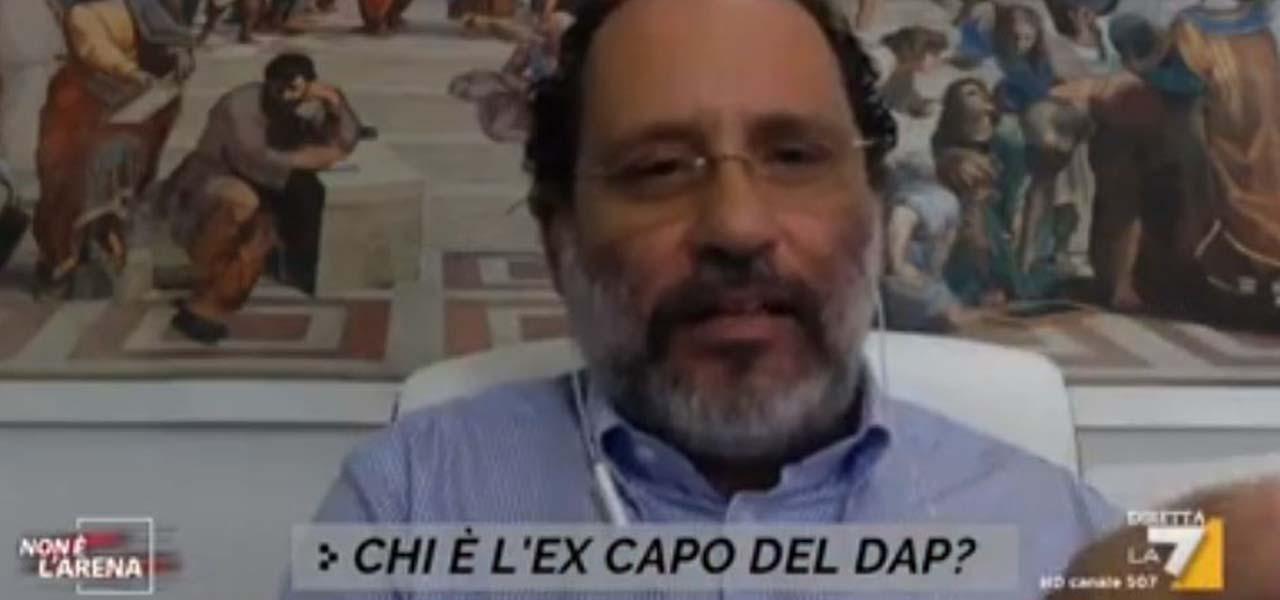 """Ingroia """"Con Di Matteo al Dap trattativa a rischio""""/ Video """"Ecco ..."""