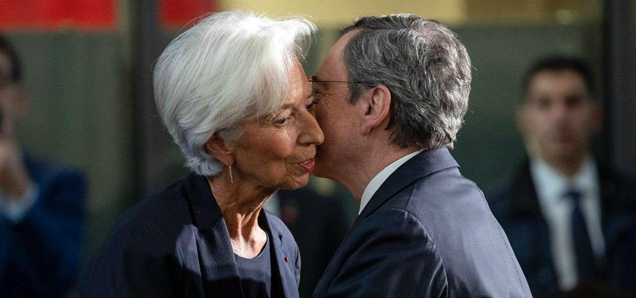 """FINANZA/ Bce e progetto """"bad bank"""": come evitare il default delle banche italiane"""