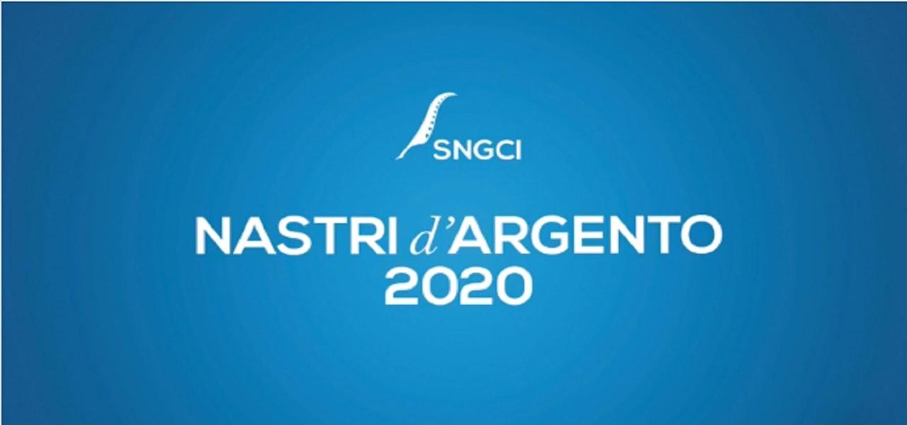 Nastri D'Argento 2020, candidature/ Favolacce e Pinocchio in pole ...