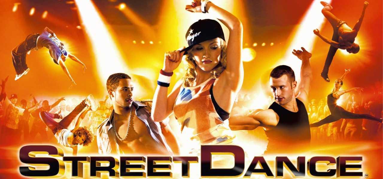 streetdance 2019 film