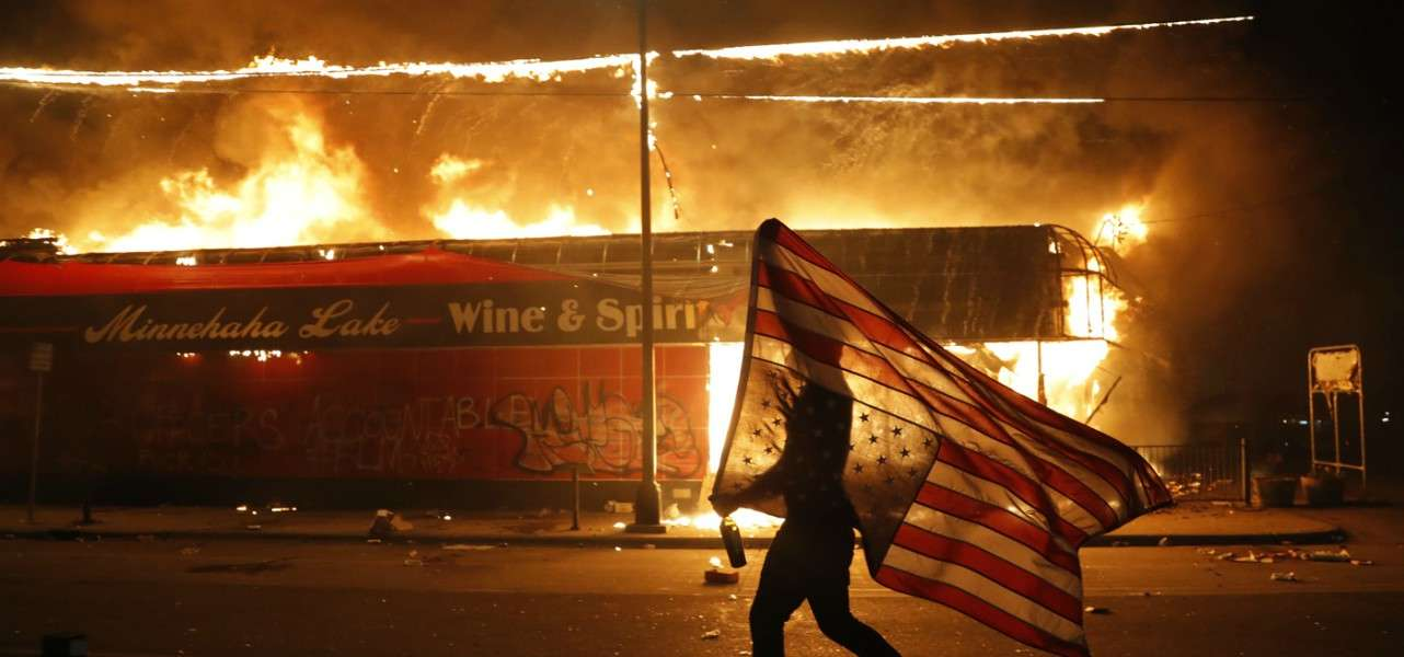 america minneapolis protesta 1 lapresse1280