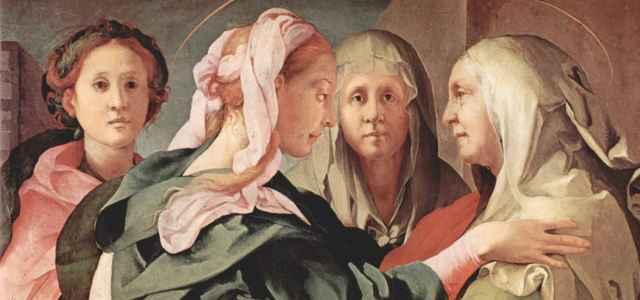 pontormo visitazione maria elisabetta 1528arte1280 640x300