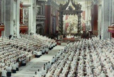 Chiesa Concilio Dio