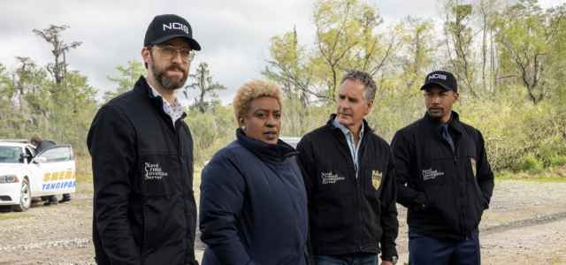 NCIS New Orleans 4