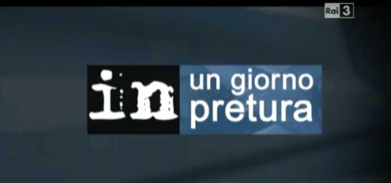 Un Giornoin Pretura 2019 tv