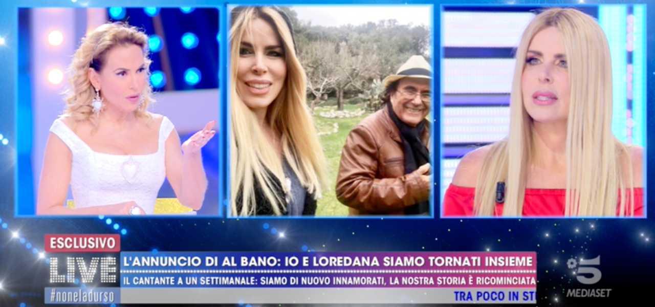 lecciso 2019 tv