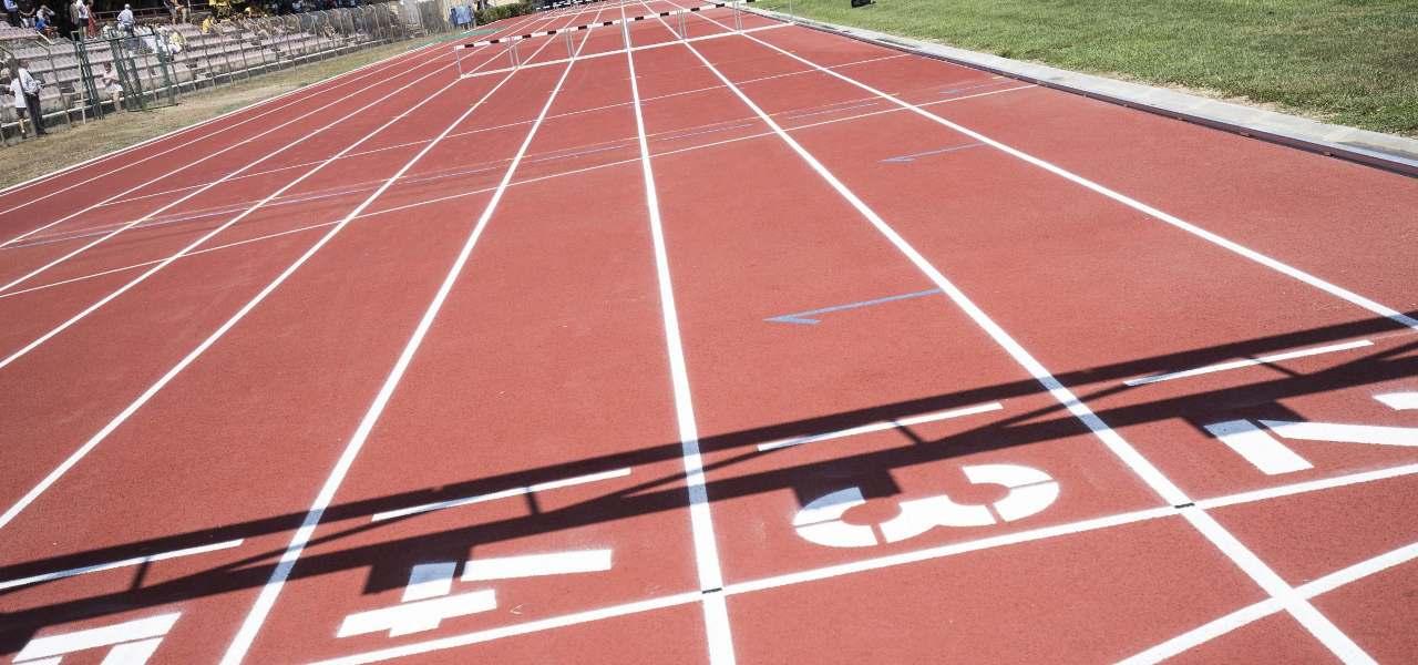 pista atletica generico lapresse 2020