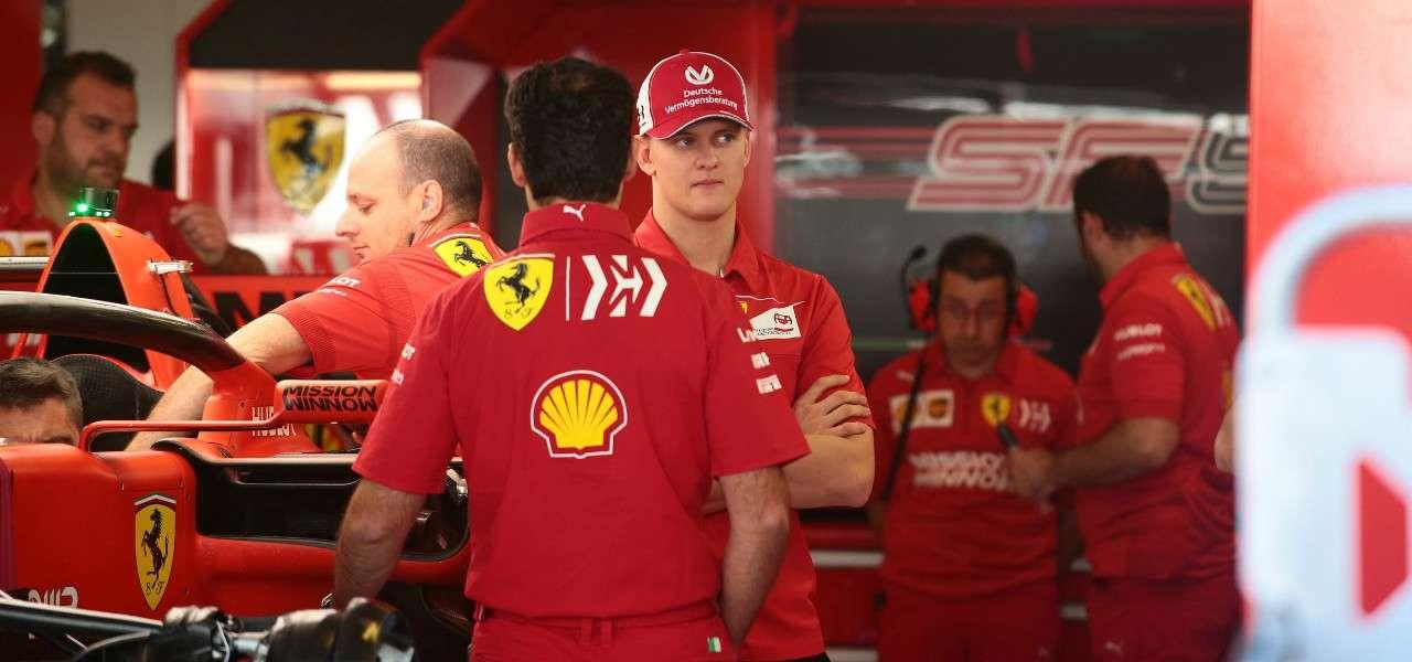 Mick Schumacher in Formula 1?/ Il figlio di Michael potrebbe debuttare nel  2021