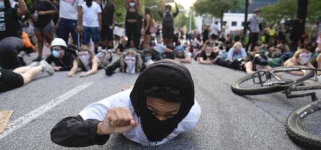 america atlanta protesta 3 lapresse1280 640x300