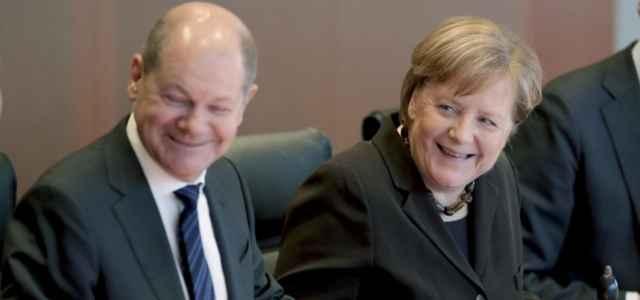 governo germania scholz merkel cdu spd lapresse 2020 640x300