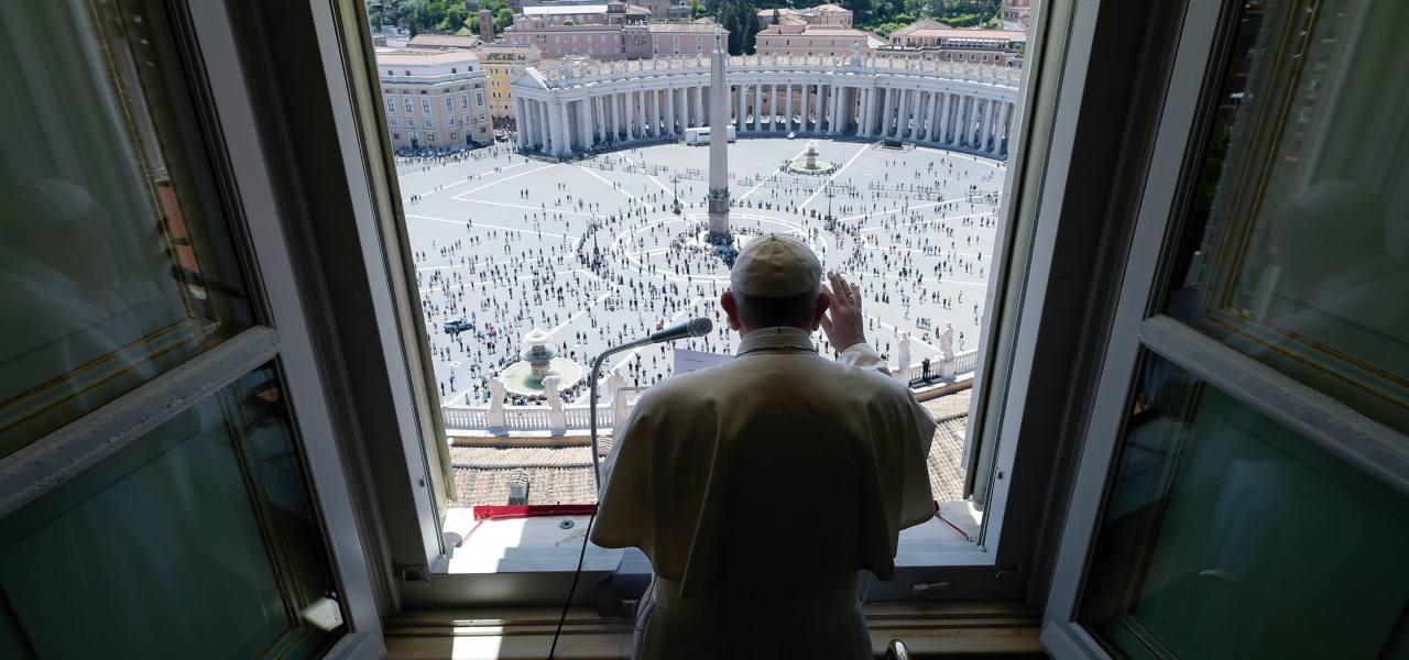 Papa Francesco Vaticano ecumenismo