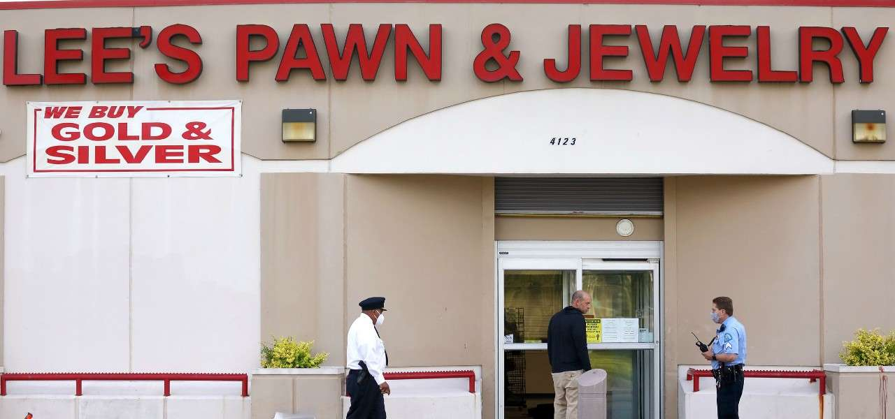 Lee Pawn Jewelry St Louis lapresse 2020