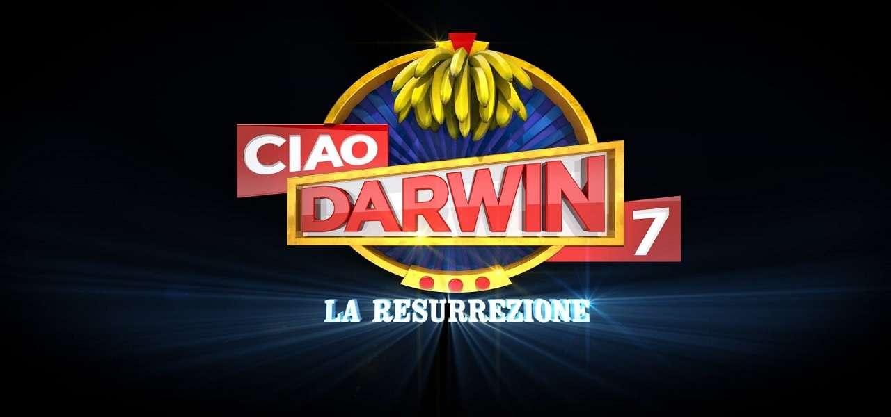 ciao darwin 7 resurrezione